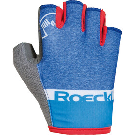 Roeckl Ziros Gloves Barn blue
